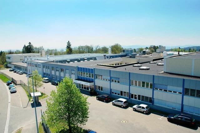 Freudenberg investiert 10 Millionen Euro in Oberwihl