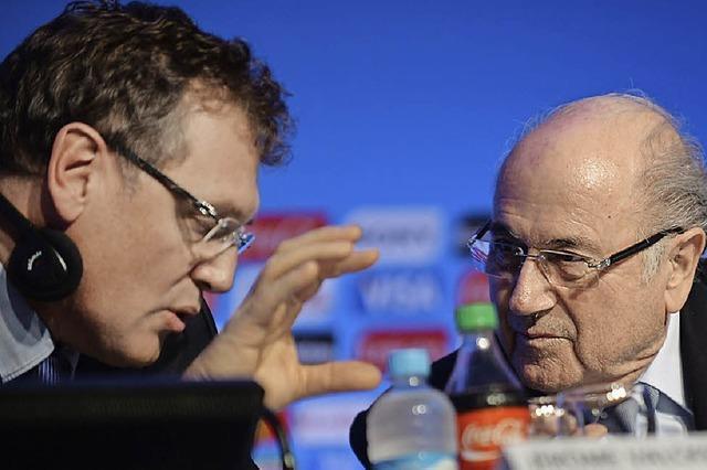 WM-Auslosung: Ein europäisches Team wandert noch in Topf zwei