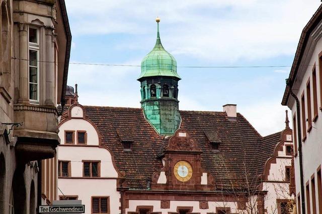 100.000 Euro im Rathaus Freiburg unterschlagen