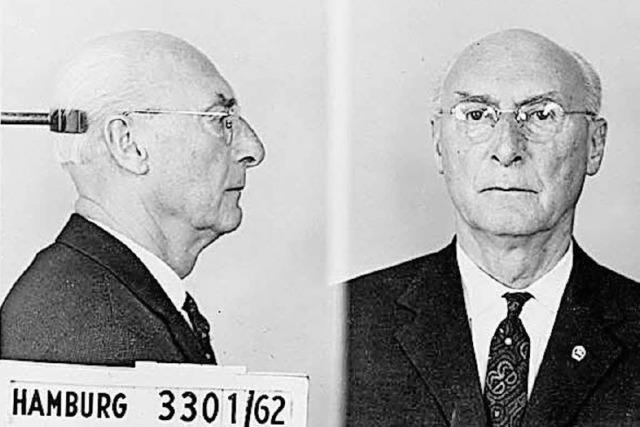 50 Jahre Auschwitz-Prozess: Justitias Grenzen