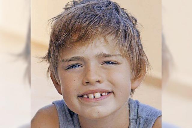 FRAGEBOGEN: Bela, 9 Jahre, Freiburg