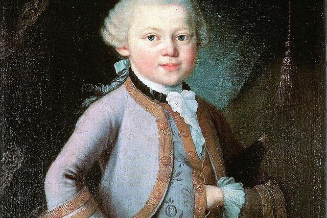 Deug-Yun Kim, Katarzyna Bury und Marcis Kuplais spielen Mozart bei
