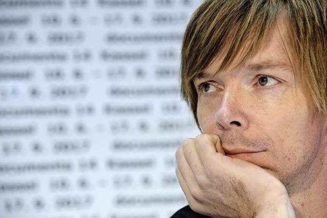 Adam Szymczyk ist neuer Direktor der Documenta 14