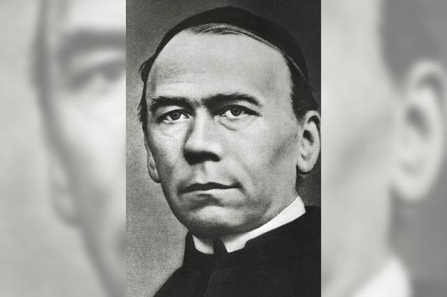 Adolph Kolping: Der Gesellenvater