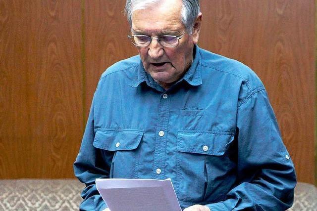 Nordkorea lässt US-Kriegsveteran Newman frei