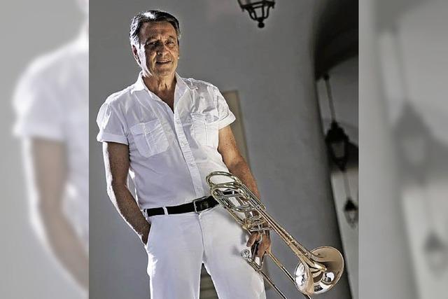 Enrique Crespo Brass Ensemble