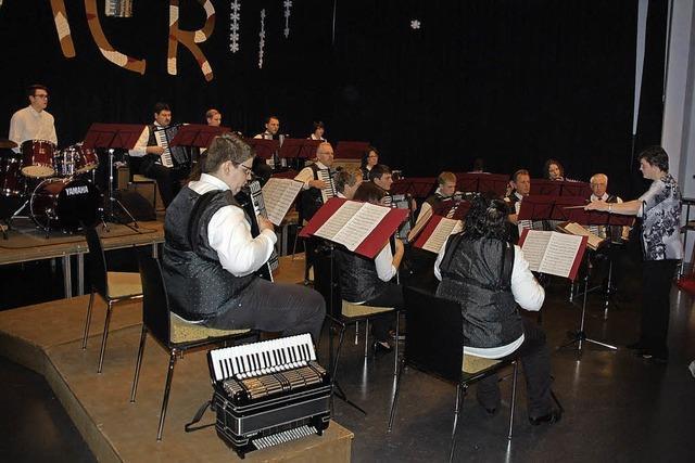 Gelungene Konzertpremiere für Petra Krumm