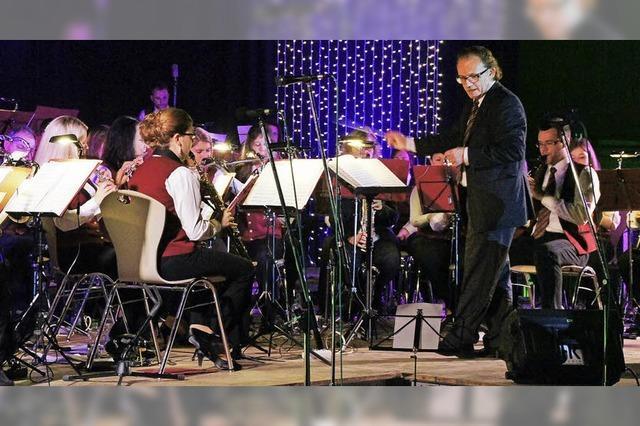 Hommage an den Dirigenten