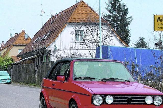 SPD fordert Tempo 30 in Kupferschmidstraße