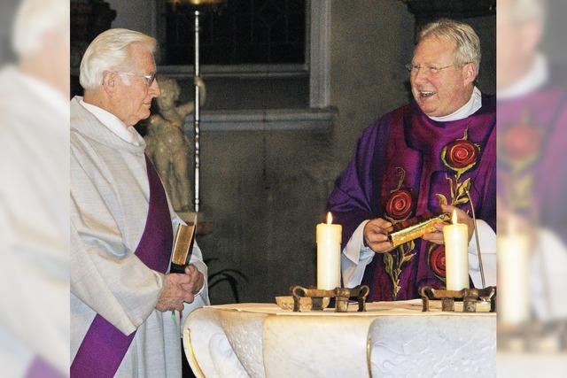 Im Dienst für Menschen und Kirche