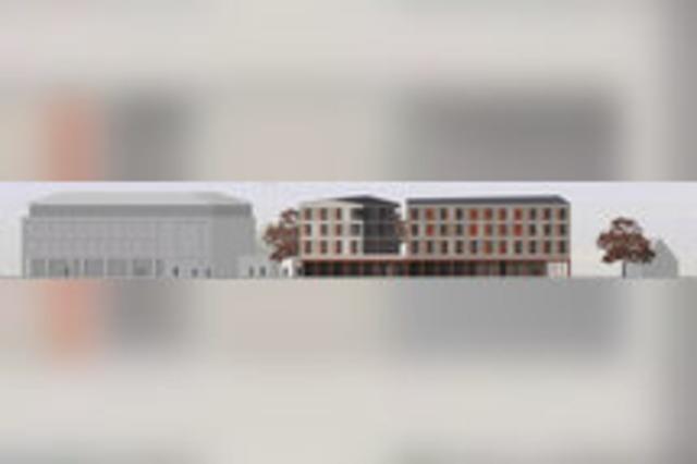 Freiburger Büro gewinnt den Wettbewerb