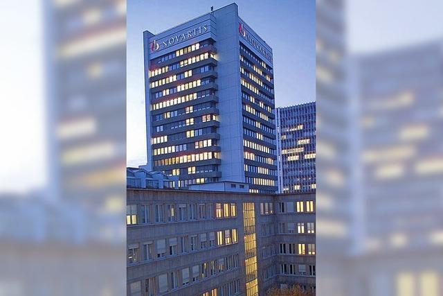 Novartis-Chef hat ehrgeizige Ziele für Afrika