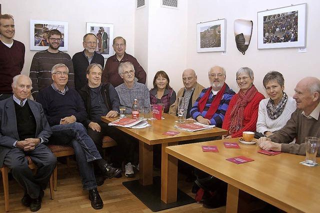 SPD Schopfheim votiert mehrheitlich für die Große Koalition