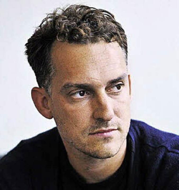 Johannes Suhm, Schauspieler, Regisseur, Dokumentarfilmer, Offenburg, Berlin  | Foto: Adrian Höllger