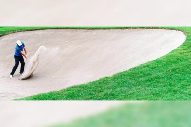 Golfen wie Beckenbauer