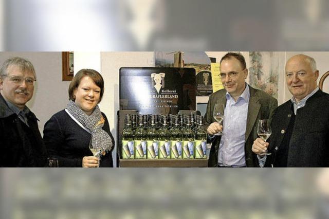 Wein genießen – und die Energiewende damit fördern