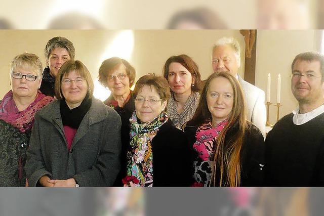 Kirchengemeinderat: Jeder Vierte hat gewählt
