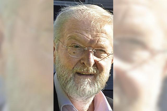 Alfred Winkler legt sein Mandat nieder
