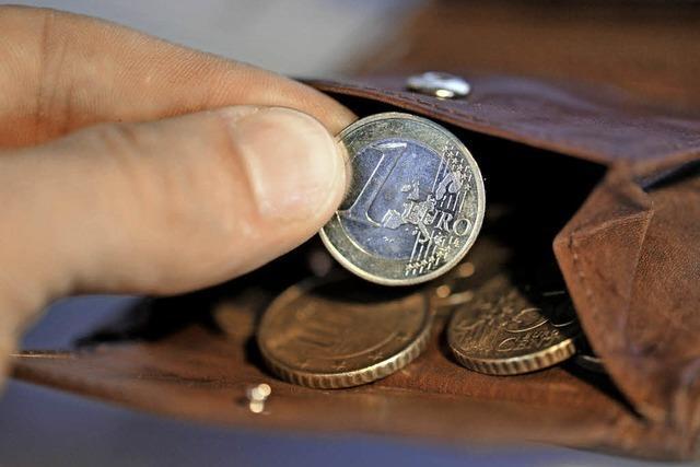 Deutschland hilft den Eurokrisenländern mit Importen