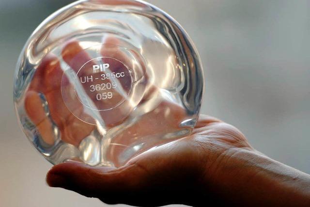 Billig-Brustimplantate: Vier Jahre Haft für PIP-Gründer