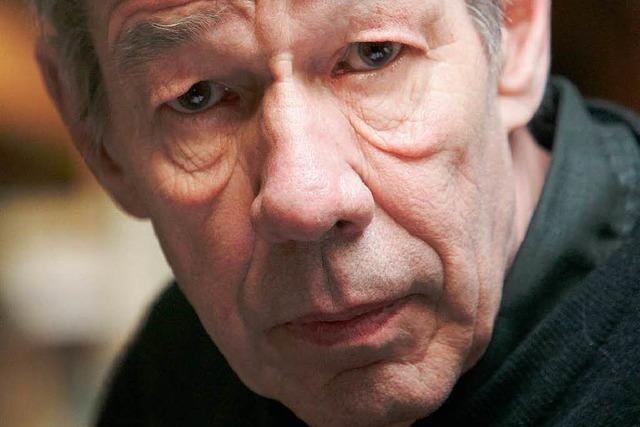 Der Tschechow-Übersetzer Peter Urban ist tot