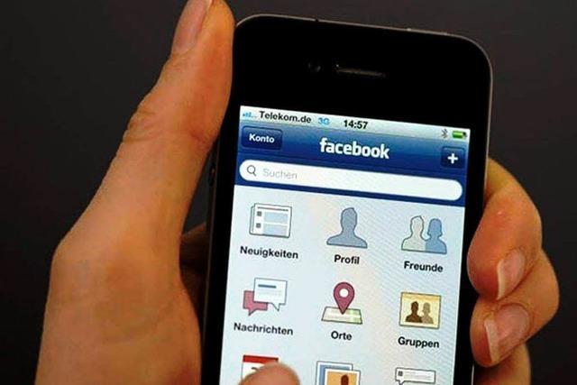 Generation Facebook