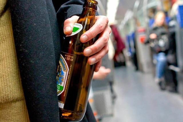 Kretschmann rudert bei Alkoholverbot zurück