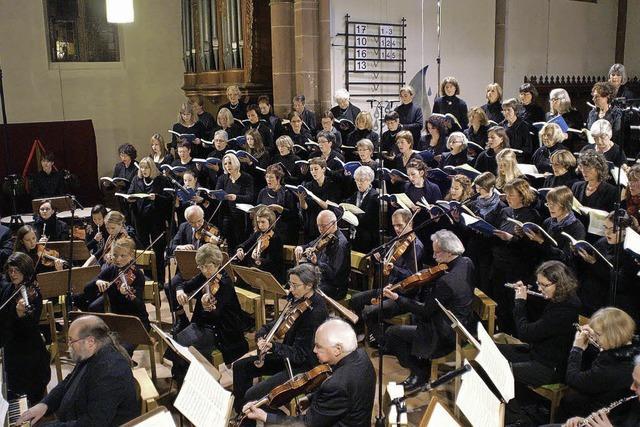 Haydns Paukenmesse