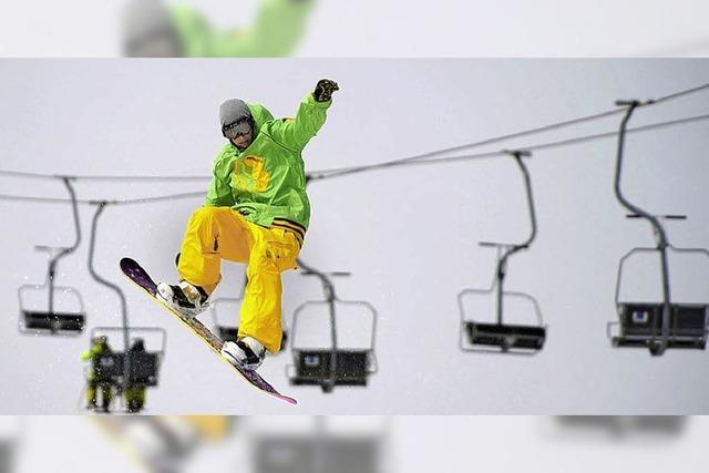Gut versichert in den Skiurlaub