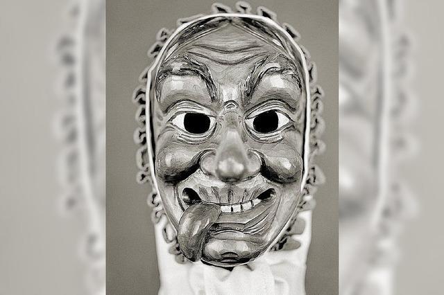 Kalender: Gesichter der Lörracher Fasnacht