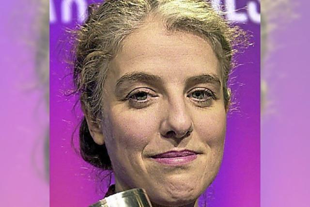 Anne Wild mit neuem Film im Forum-Kino