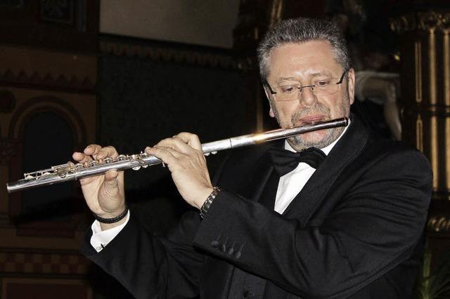 Meister der sinfonischen Blasmusik