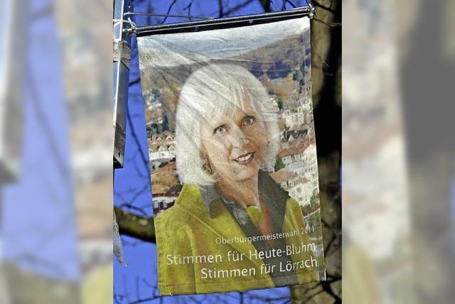 Heute-Bluhm geht zum Städtetag