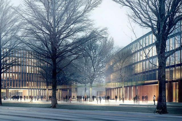 Die Bagger können kommen: Gemeinderat beschließt Rathaus-Neubau