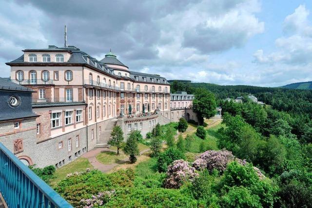 Investorenfirma kauft das Schlosshotel Bühlerhöhe