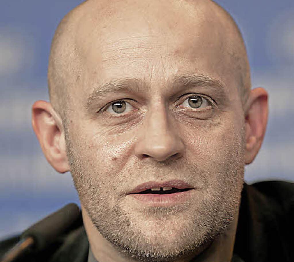 Die Welle Jürgen Vogel