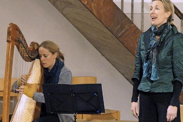 Adventliche Musik aus dem Mittelalter und Barock