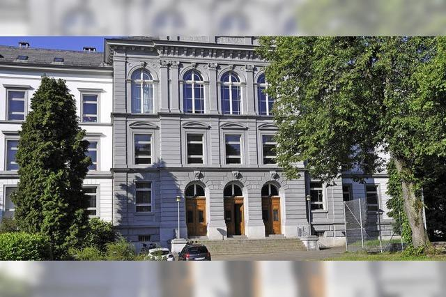 Kreis investiert 5,3 Millionen in Sanierung des Landratsamts