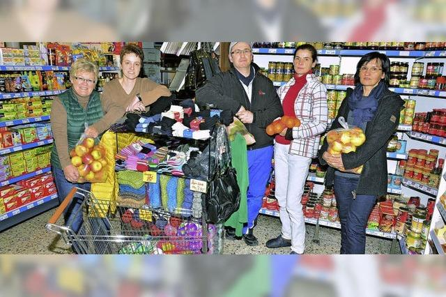 In Malterdingen regt sich Protest gegen einen geplanten Lebensmittelmarkt