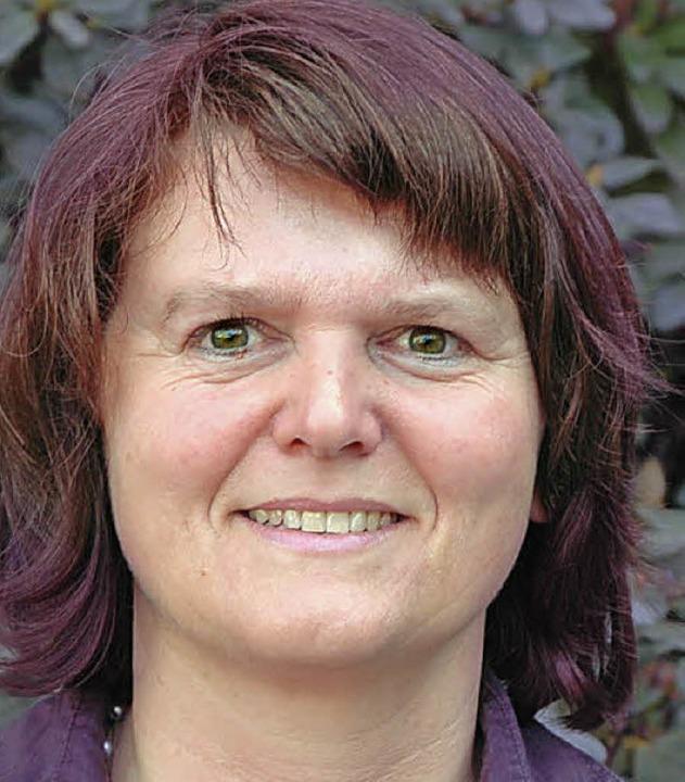 Alexandra Roth, Leiterin des Migrationsamts Ortenaukreis  | Foto: PR