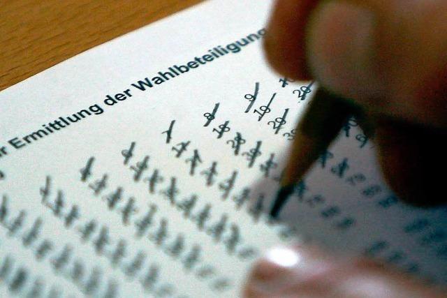 Landtagsfraktionen einigen sich auf mehr direkte Demokratie