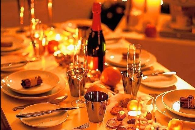 Tipps für das Weihnachtsmenü zum Nachkochen