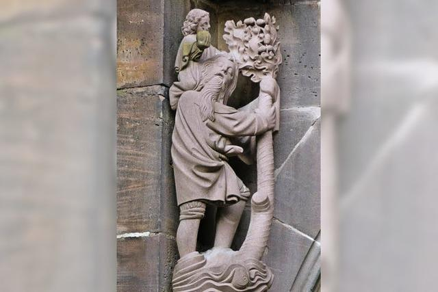 BUNDSCHUH 1513: Hilfe für eine Witwe mit fünf Töchtern