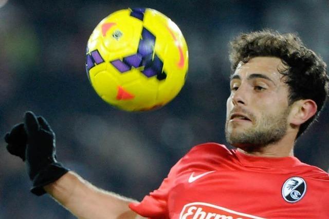 Liveticker: SC Freiburg - FC Sevilla 0:2