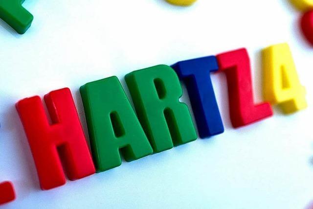 Luxemburg soll über Hartz IV für EU-Ausländer entscheiden
