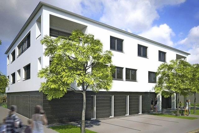 Informationen über Schönauer Neubauprojekt