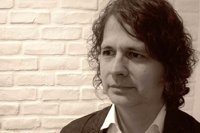 Galerist Springmann übernimmt Jackson-Pollock-Bar