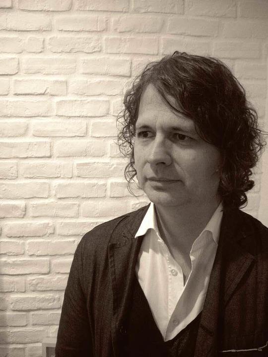 Henrik Springmann  | Foto: Privat