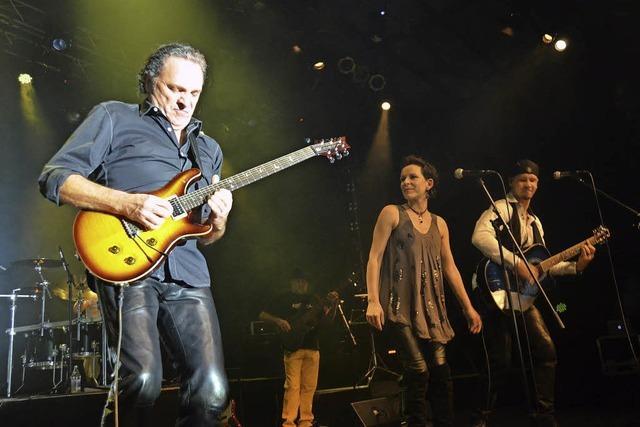 Peter Oehler Band & Freunde