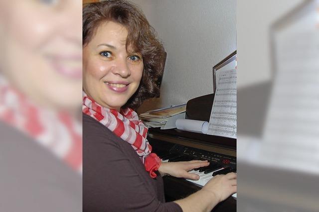 Natalia Hof: